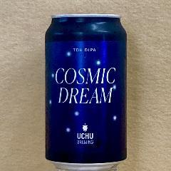 COSMIC DREAM(DDH DIPA) 350ml缶