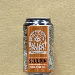 バラストポイント スカルピンIPA 355ml缶
