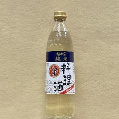 福正宗 純米 料理酒 900ml