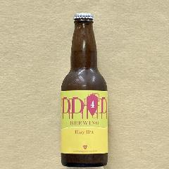Hazy IPA 330ml瓶