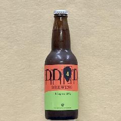 Jalapeno IPA 330ml瓶