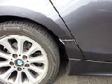 車ヘコミ傷 修理