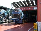 トラックの修理・整備
