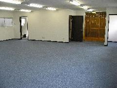 倉庫 オフィス 改装