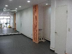 永福 ダンス スタジオ