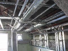 足立区 マンション 壁 天井