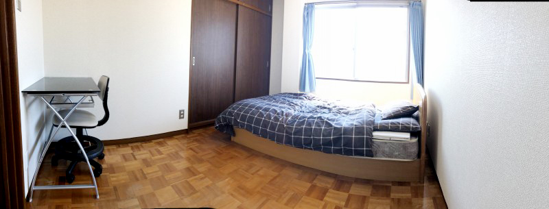 3F洋室 3-B