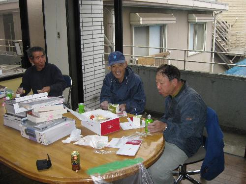 埼玉県 越谷市 オフィスビル改修工事!その�C