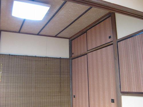 葛飾区 内装リフォーム