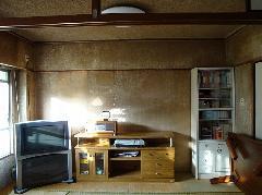 埼玉県三郷市 みさと団地 公団住宅のリフォーム工事