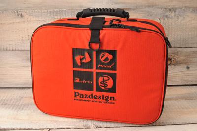 パズデザイン システムボックス� L PAC-257  バレンシア