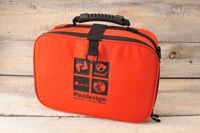 パズデザイン システムボックス� M PAC-256  バレンシア