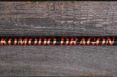 スミス オフショアスティック WRC コモドドラゴンS