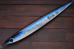 ブリード オッターテイル 260g ウォーターホロサンマ