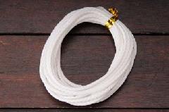 ステキ針 PEアシストライン LW ホワイト