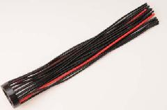 セカード スモークテイル L/O 8 ブラック