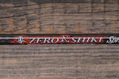 ゼニス 零式スプリントカスタム スローチューン ZSC63-6ST