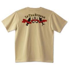 インザストリーム オリジナルTシャツ