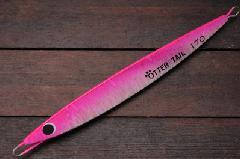 ブリード オッターテイル鉛 170g ピンク