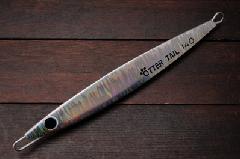 ブリード オッターテイル鉛 140g シルバー