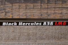 マングローブスタジオ ブラックヘラクレス BkH-836LMG
