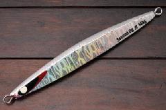 セカンドステージ セカンドジグ 刃 ヤイバ 140g 006シルバー