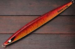 セカンドステージ セカンドジグ 刃 ヤイバ 220g 021アカキングローベリー