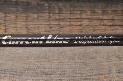 ゼニス カレントライン ドルフィンフィッシュスペック CDS-76ML