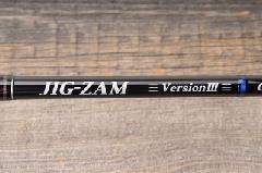 テンリュウ ジグザム バージョン�V JZV�V 631S-5