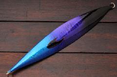 カレント REK レック 330g スーパーグロー ブルーパープルブラック/ゼブラグロー