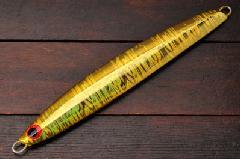 ワイルドギャンブラー ダイナ 160g ゴールドゼブラグロー