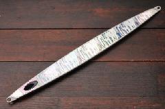 ネイチャーボーイズ 鉄ジグ カレントライダー 220g シルバーホロ
