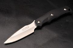 Gサカイ サビナイフ 2 ブラック