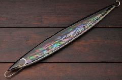 ブリード オッターテイル鉛 170g 日本アワビ