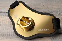 ホッツ ライトメタル ライトベルト2 ゴールド