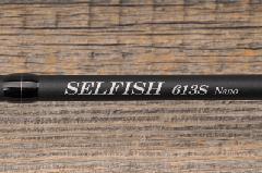 リップルフィッシャー セルフィッシュ 613S Nano