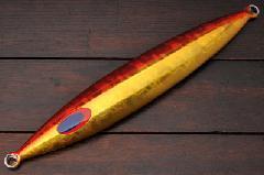 ディープライナー スロースキップFB 330g マグマ  SGトマトゴールド/SG−NSゼブラ