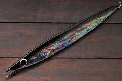 ブリード オッターテイル鉛 170g 日本アワビ/グローベリー