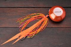 X�U クロスツー トリプルX 180g メタルオレンジ