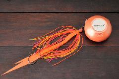 X�U クロスツー トリプルX 160g パールオレンジ