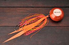 X�U クロスツー トリプルX 140g メタルオレンジ