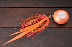 X�U クロスツー トリプルX 140g パールオレンジ
