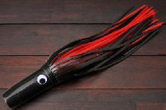 モールドクラフト STDワイドレンジ ブラック/レッド