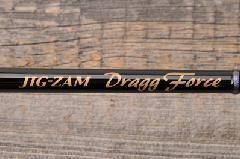 テンリュウ ジグザム ドラッグフォース JDF5101S-8