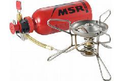 MSR ウィスパーライト