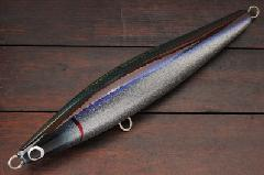 サプライズ スギペン フローティング 185 ラメ パープルバック