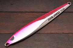 ブリード ゴラッソ! 150g ピンク