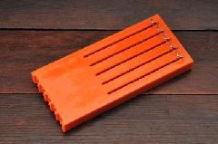 ジャスティス アシストホルダー2 オレンジ
