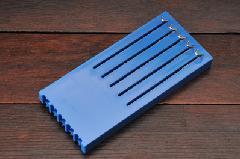 ジャスティス アシストホルダー2 ブルー