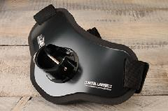 ホッツ ライトメタル ライトベルト2 ガンメタルブラック